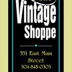 The Vintage Shop