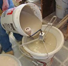 mix glaze