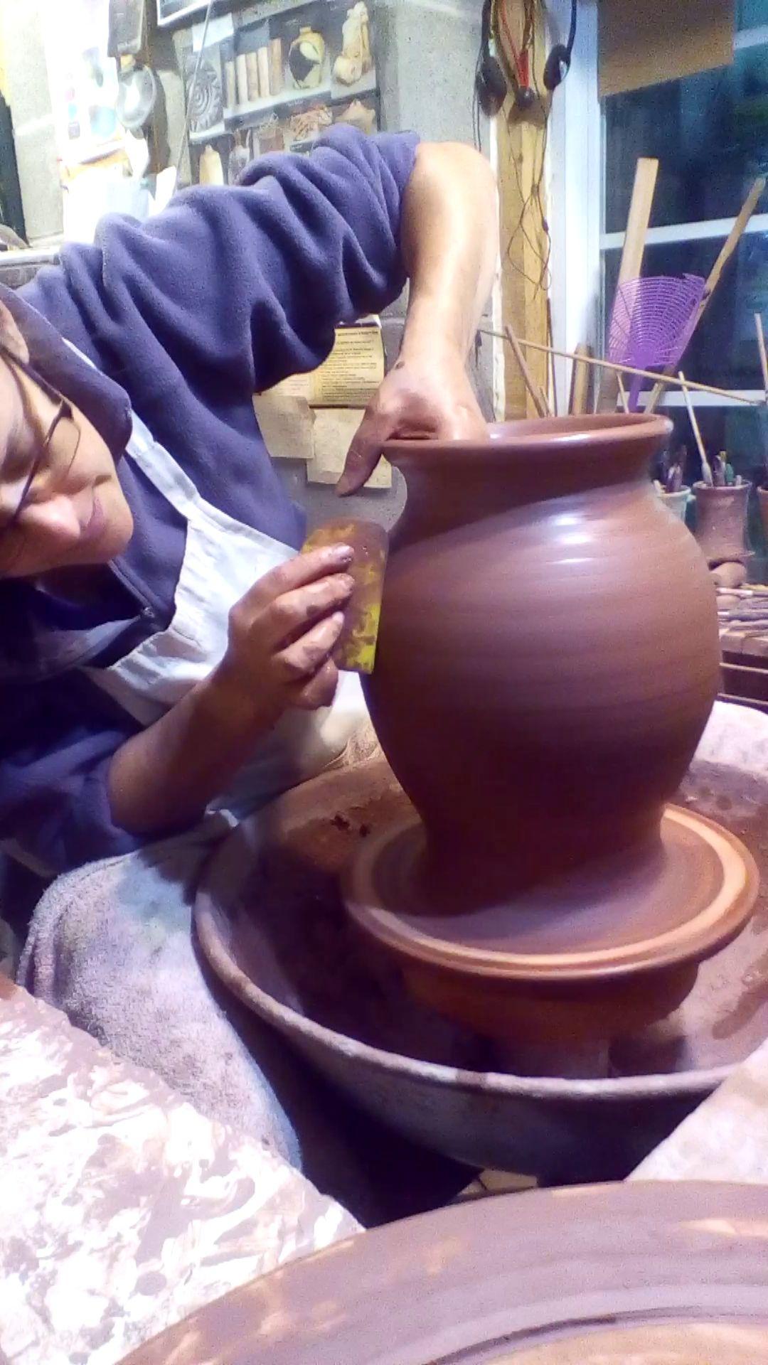 Make a Strawberry Jar